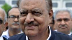 Mamnoon Hussain, l'homme d'affaires devenu président du