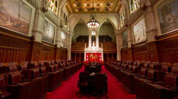 Ottawa Can't Abolish Senate Solo: