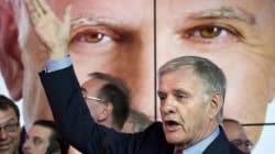 Appui à un mafioso : un candidat de Marcel Côté se retire la