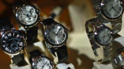 Nouveau braquage à Cannes, chez un horloger de luxe sur la