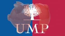 L'UMP divisée par la gestion du