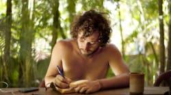 The Travel Writer's