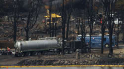 Town Of Lac-Megantic Says Settlement Money Not