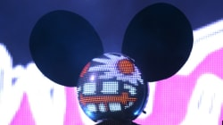 Deadmau5 Hates 'That Little Prick' Bieber, Loves 'Top