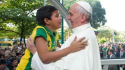 Pape François: quel style! Mais quelle