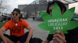 Uruguay, a un paso de legalizar la