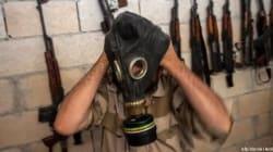 Armes chimiques: L'ONU ira en