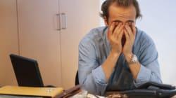 Mal-être au travail : un coût de 13 500 euros par salarié et par