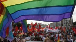 JO : La Russie demande aux sportifs homosexuels de
