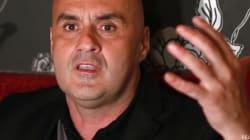 Serge Ayoub demande l'exclusion d'un journaliste, des élus