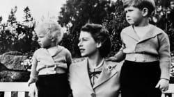 Le discours de la reine Elisabeth II en cas de 3e guerre