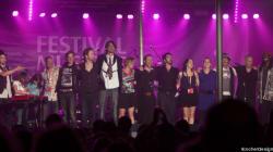Festival de Gaspé : Normand Brathwaite nous invite au bout du