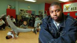 Dwayne Morgan on Driving Social Change Through Spoken