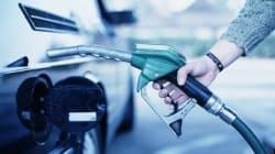 Prix de l'essence: l'industrie est gourmande dit