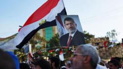 L'Égypte attendra avant de disperser les manifestants
