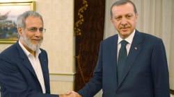 Cat Stevens (Yusuf) incontra Erdogan. Il cantante costruirà una moschea a Cambridge (FOTO,