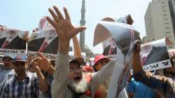 Egypte: La police tire des lacrymogènes sur des manifestants