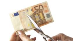 Bruselas dice que el recorte salarial en España fue