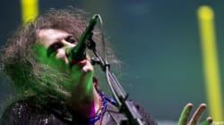 Le groupe The Cure annonce un nouvel album pour 2014