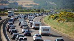 Embouteillages : le gouvernement réfléchit à l'ouverture des bandes d'arrêt