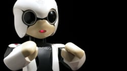 日本生まれ、人類初のロボット宇宙飛行士「キロボ」に世界が注目