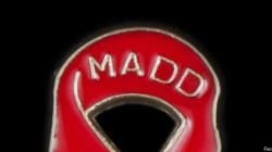 MADD Accuses Tory Party Of 'Dirty
