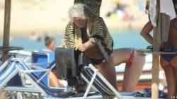 Beppe Grillo, missione gallurese per il leader del M5s. Tour sardo tra chiacchiere da bar e locali alla moda