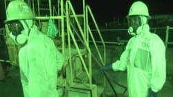 Allarme a Fukushima. L'acqua radioattiva sotterranea sale verso la