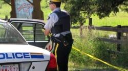 Enquêtes sur des policiers de la GRC en