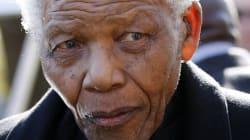 Nelson Mandela sorti de l'hôpital (cette fois, c'est