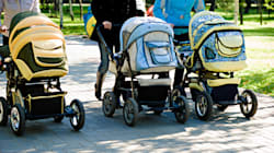 9 Ways To Make Baby Strollers