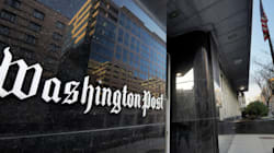 ワシントンポスト紙、突然の売却