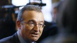 Hervé Mariton ne veut pas d'une interdiction du voile à la