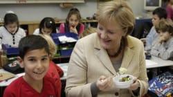 Allemagne : les végétariens auront-ils la peau d'Angela