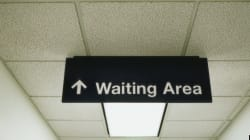 How Did A Man Die In A Hospital Waiting