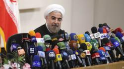 Iran : Rohani prêt à négocier sur le