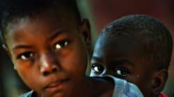 Les enfants d'Haiti, 4 ans plus tard - Francine