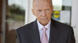 Senate Audit Places Rod Zimmer Under