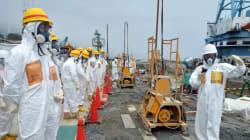Fukushima : la contamination est-elle planétaire