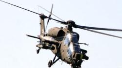 C'è amianto anche sugli elicotteri della Polizia
