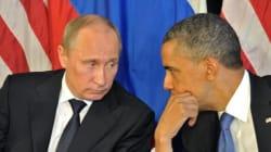 Obama cancella vertice bilaterale con Putin (FOTO,