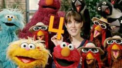WATCH: 'Sesame Street' Music Not Just 4