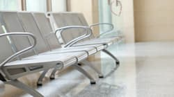 Explosion du nombre de patients québécois à l'hôpital de