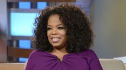 Oprah Winfrey victime de racisme dans une boutique de