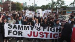 Sammy Yatim: Cause of Death?