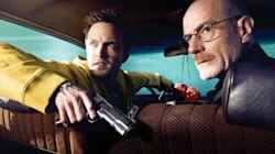 Breaking Bad:
