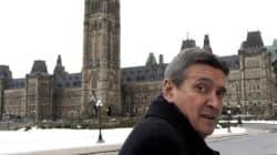 Jailed Ex-Senator Denied Early