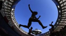 Les mondiaux d'athlétisme 2013 avec le meilleur (et le pire) du