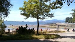 Two Vancouver Beaches Safe