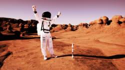 Mars-One: Un millier de candidats sont pré-sélectionnés pour coloniser